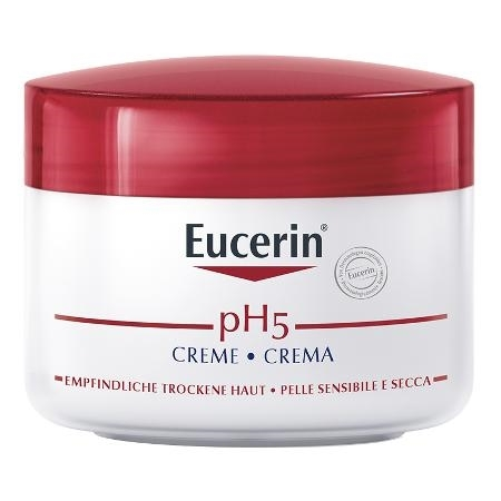 EUCERIN PH5 CREMA IDRATANTE 75ML
