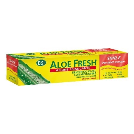 ALOE FRESH SMILE 100ML